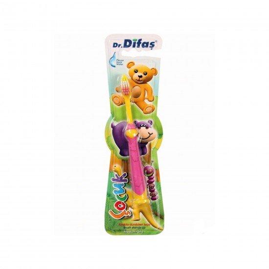 Difaş Çocuk Diş Fırçası