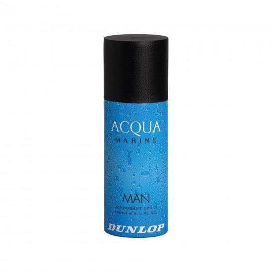 Dunlop Acqua Marine Erkek Deodorant 150 ML