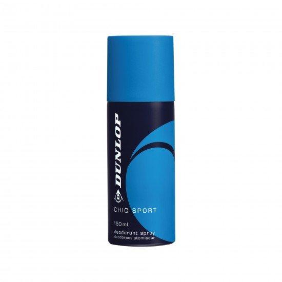 Dunlop Chic Sport Erkek Deodorant 150 ML