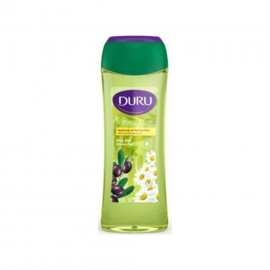 Duru Naturel Olive Duş Jeli Papatya 450 ML
