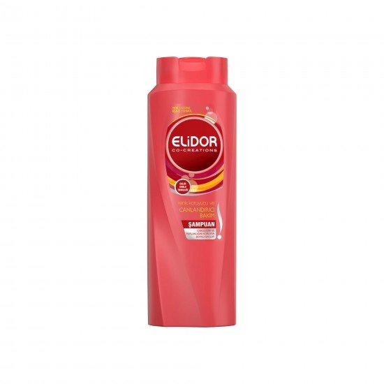 Elidor Şampuan Renk Koruyucu 500 ML