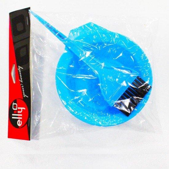 Elly Boya Kabı Fırça Seti 01