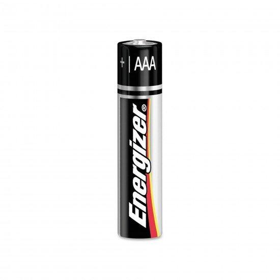 Energizer Alkaline Tekli İnce Pil