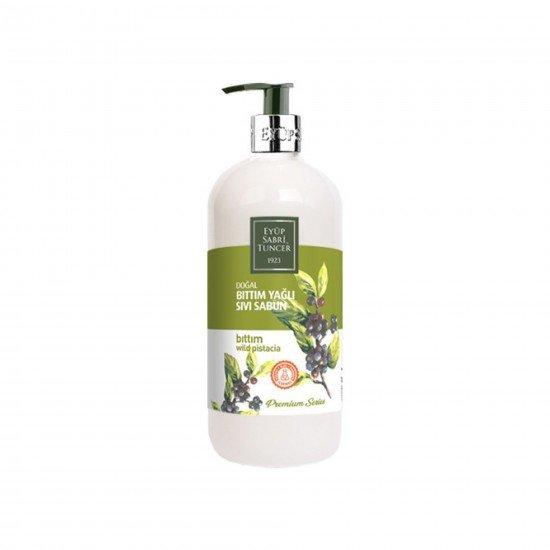 Eyüp Sabri Tuncer Doğal Bıttım Yağlı Sıvı Sabun 500 ml