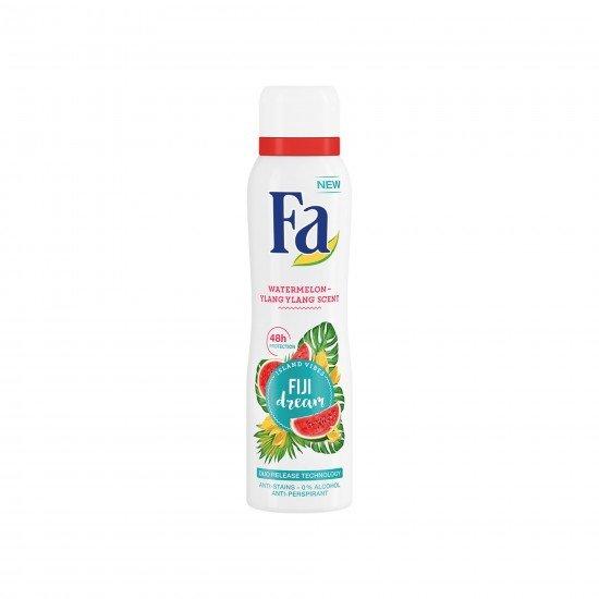 Fa Deo Spray Fiji Dream Deodorant 150 ML