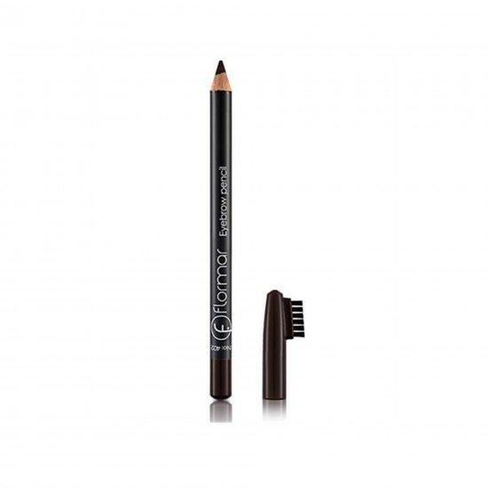 Flormar Eyebrow Pencil Kaş Kalemi Brown-Sedefli 402