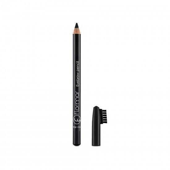 Flormar Siyah Kaş Kalemi - Eyebrow Pencil 403