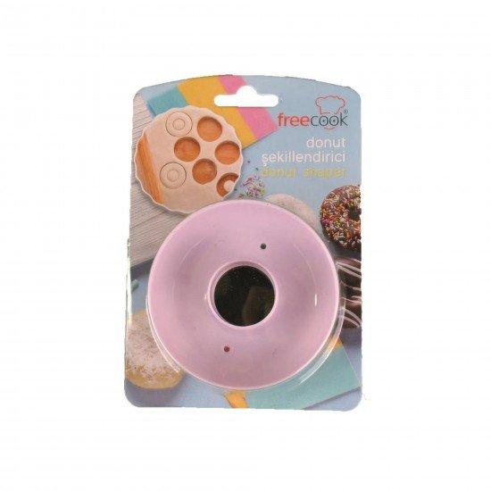 Freecook Pratik Donut Kesme Aparatı