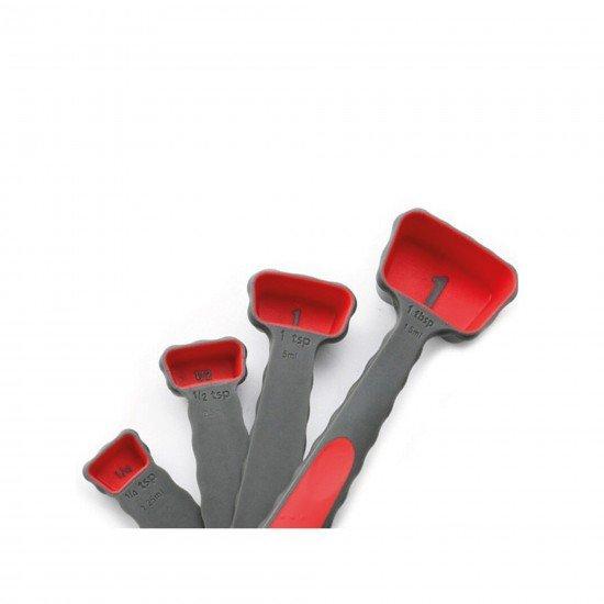 Freecook Pratik ölçü Kaşığı 4 lü Set