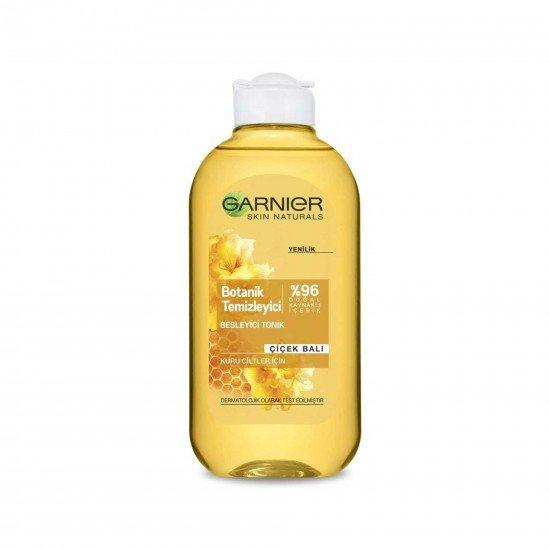 Garnier Botanik Besleyici Tonik Çiçek 200 ml