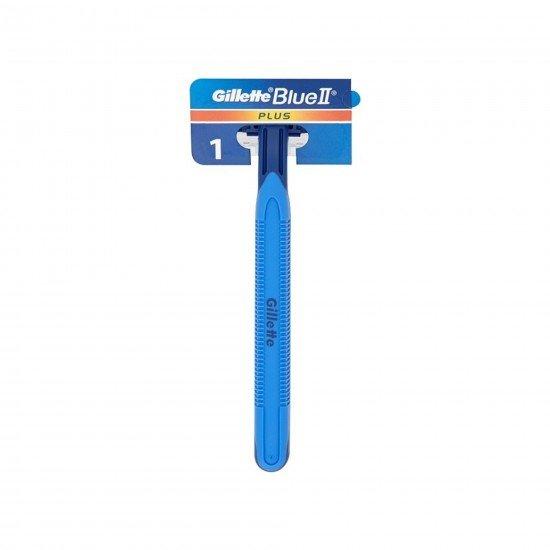 Gillette Blue 2 Plus Traş Bıçağı