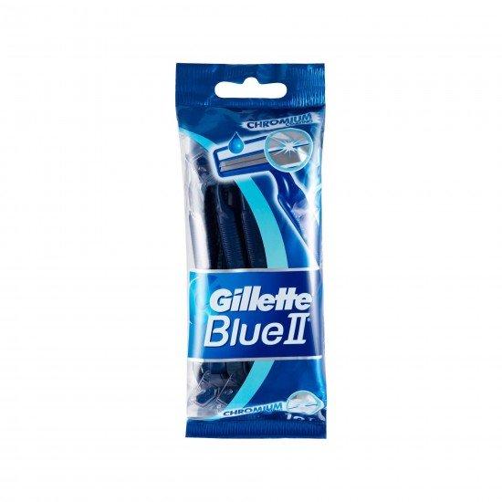 Gillette Blue 2 Traş Bıçağı 10 LU
