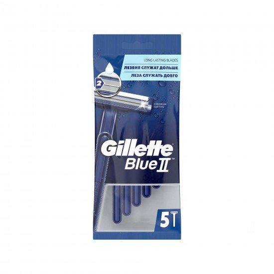Gillette Blue2 Tıraş Bıçağı 5 Lİ