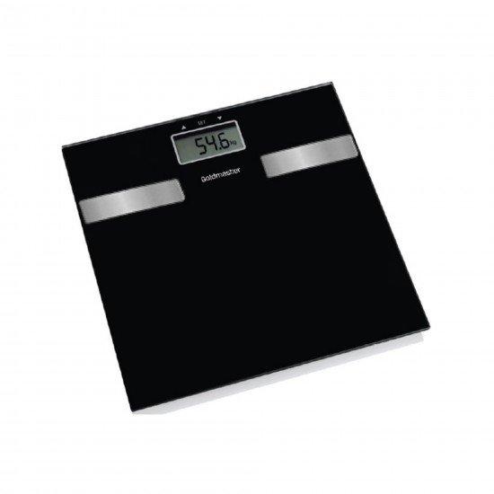 Goldmaster GM-7174 Fitmax Vücut Analiz Baskülü