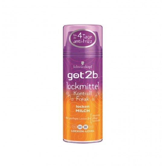 Got2b Bukle Belirginleştirici Saç Sütü 150 Ml