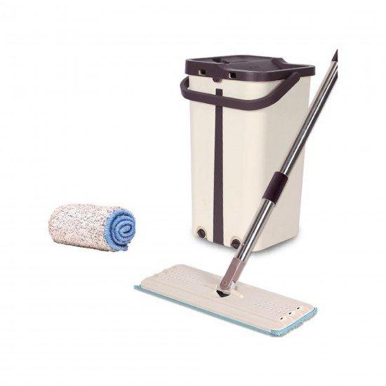 Live Life Cleaner Pro Tablet Mop Seti +1 Yedek Bez Hediyeli