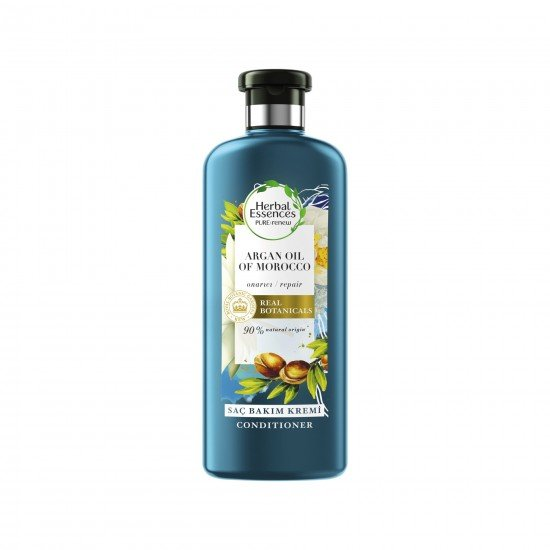 Herbal Essences Fas Argan Yağı Saç Bakım Kremi 360 ML