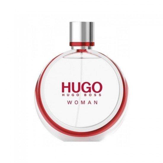 Hugo Boss Hugo Woman Edp 75 Ml - Kadın Parfüm Tester