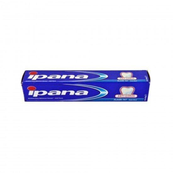 İpana Klasik Tat Anti Çürük Diş Macunu 50 ml