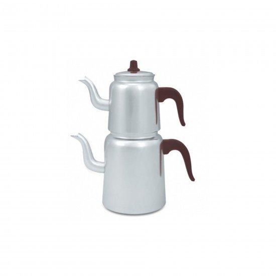 İzgi Aluminyum Çaydanlık Takımı No 3