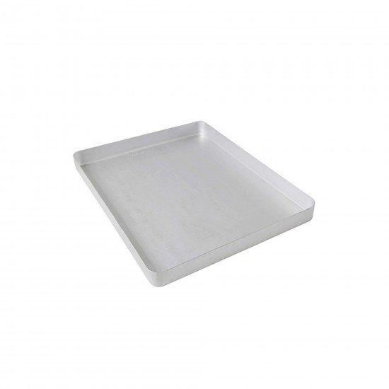 İzgi Aluminyum Tepsi 30x40 Cm
