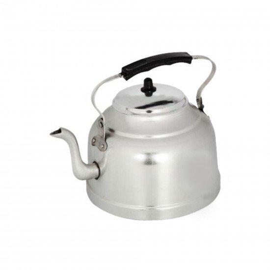 İzgi Alüminyum Üstten Tutmalı Klasik Çaydanlık No 24