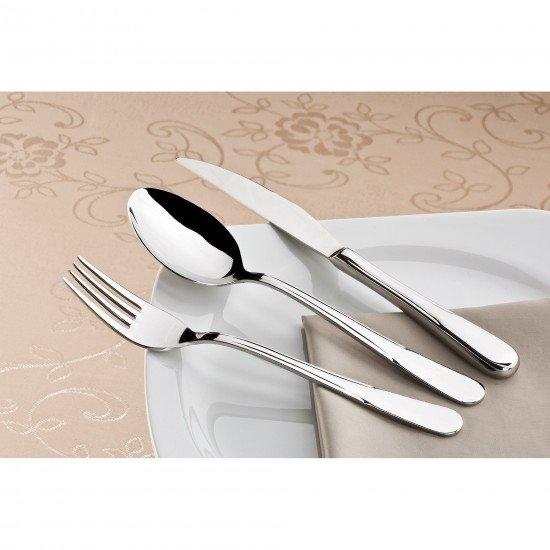 Kısmet Akdeniz Yemek Çatalı 12li