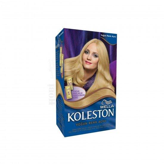 Koleston Kit Set Yoğun Renk Acıcı