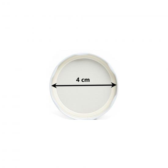 Konserve Kavanoz Kapağı 4 Cm
