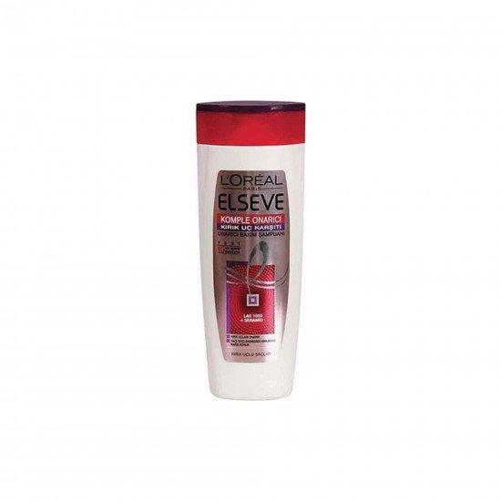 LOréal Paris Elseve Kırık Uç Karşıtı Şampuan 520 ml