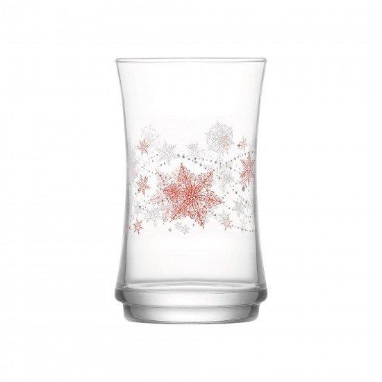 Lav Star Meşrubat Bardağı 3 LÜ