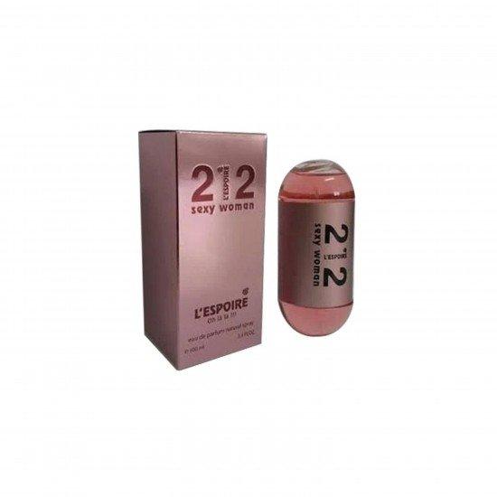 Lespoire 212 Sexy For Woman 100 Ml Bayan Parfüm