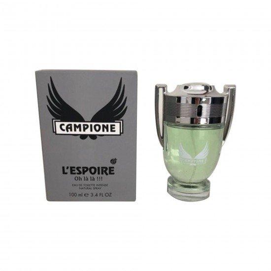 Lespoire Campione İnvectus Edt 100 Ml Erkek Parfüm