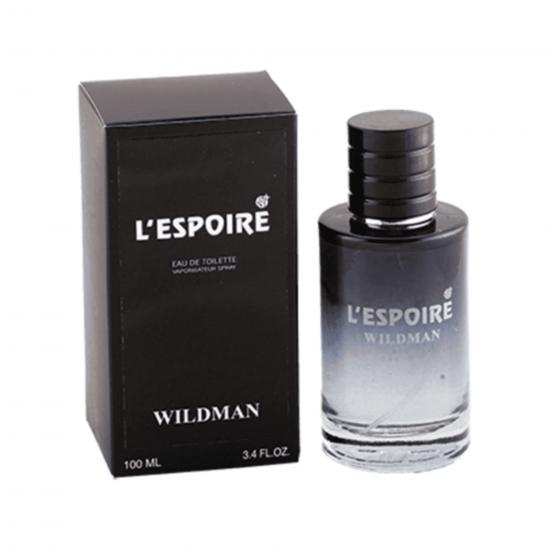 Lespoire Lespoire Wildman 100 Ml Erkek Parfüm