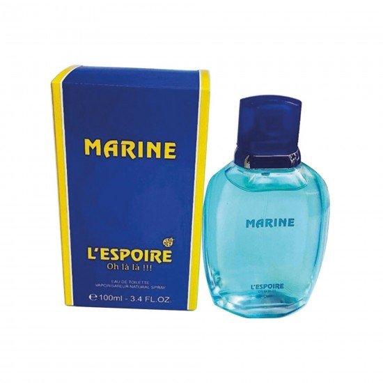 Lespoire Marine Edt 100 Ml Erkek Parfüm