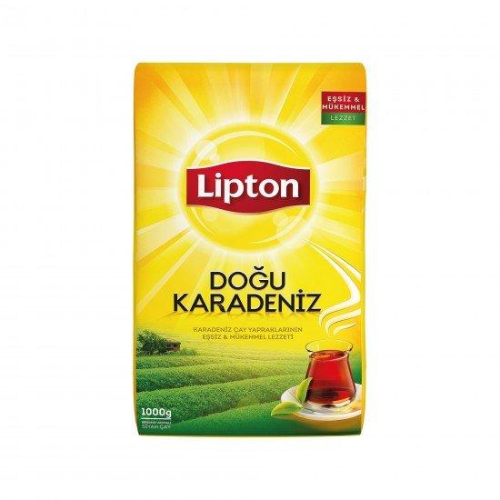 Lipton Doğu Karadeniz Dökme Çay 1000 GR