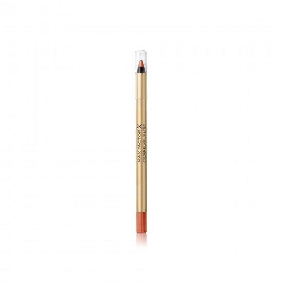 Max Factor Kahverengi Dudak Kalemi - Colour Elixir Lip Liner 14 Brown & Nude