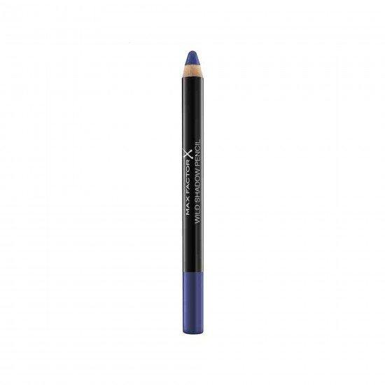 Max Factor Kalem Far - Wild Shadow Pencil 35 Bold Sapphire