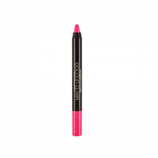 Max Factor Kalem Ruj - Elixir Giant Pen 015 Vibrant Pink