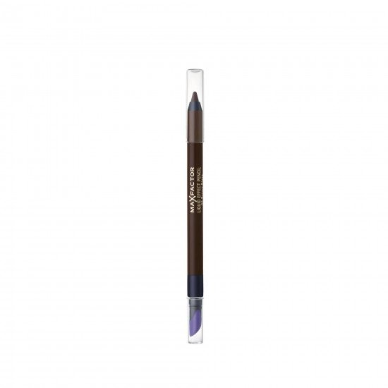 Max Factor Likit Etkili Kahverengi Göz Kalemi - Liquid Effect Pencil Brown Blaze