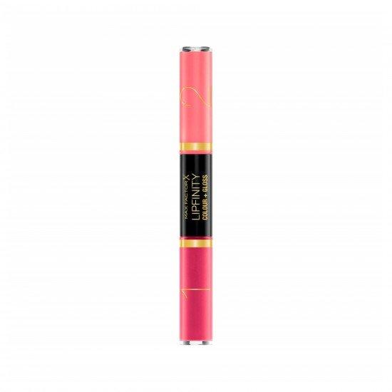 Max Factor Lipfinity Colour&Gloss 650