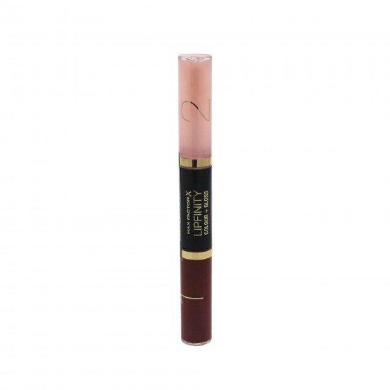 Max Factor Lipfinity Colour&Gloss 660