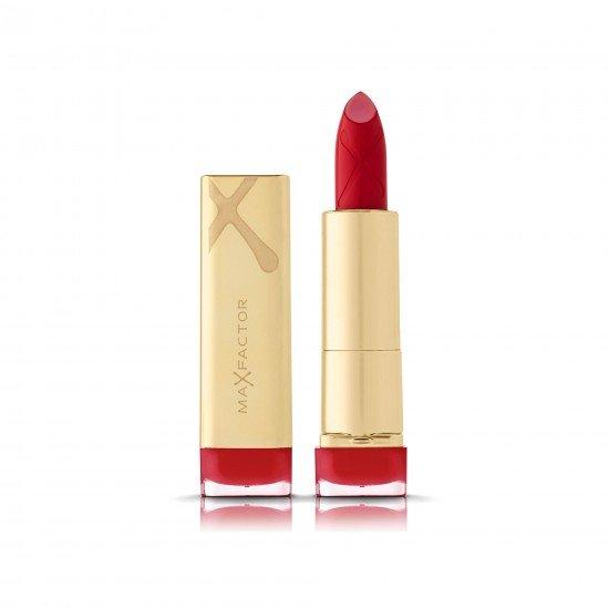 Max Factor Ruj - Colour Elixir Lipstick 715 Ruby Tuesday
