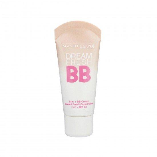 Maybelline BB Krem - Dream Fresh Fair 30 ML