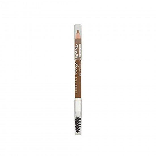 Maybelline Kaş Kalemi - Master Shape Brow Pencil 250 Dark Blonde