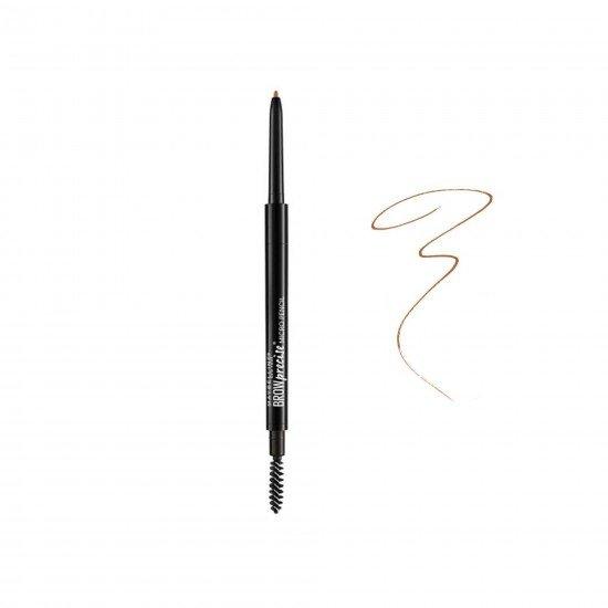Maybelline New York Brow Precise Micro Pencil Kaş Kalemi - 01 Blonde