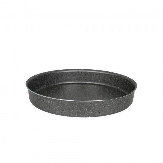 Mehtap Granit Efektli Fırın Tepsisi 30 Cm
