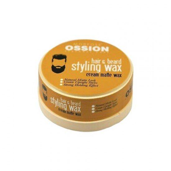 Morfose Ossion Styling Saç Sakal Wax 150 ml