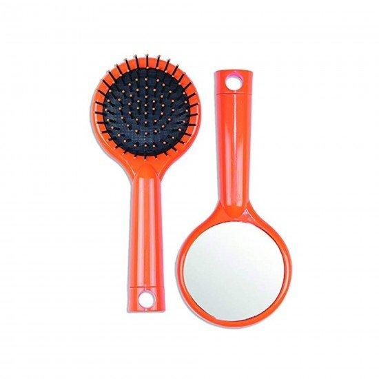 Nascita Saç Fırçası Aynalı 0027