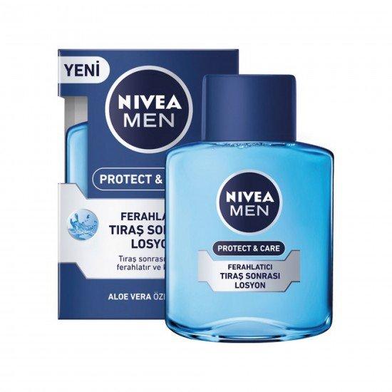 Nivea Protect & Care Tıraş Sonrası Losyon 100 ML